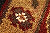Jaipur Black Hand Knotted 60 X 90  Area Rug 250-28259 Thumb 9