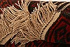 Baluch Red Hand Knotted 30 X 47  Area Rug 253-28261 Thumb 2