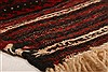 Baluch Red Hand Knotted 25 X 39  Area Rug 100-28262 Thumb 7