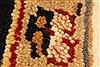 Jaipur Black Hand Knotted 511 X 92  Area Rug 250-28265 Thumb 8