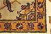 Jaipur Yellow Hand Knotted 60 X 811  Area Rug 250-28268 Thumb 11