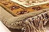 Jaipur Yellow Hand Knotted 60 X 811  Area Rug 250-28268 Thumb 12