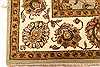 Jaipur Yellow Hand Knotted 60 X 811  Area Rug 250-28268 Thumb 1