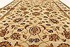 Jaipur Yellow Hand Knotted 60 X 811  Area Rug 250-28268 Thumb 4