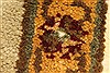Jaipur Yellow Hand Knotted 60 X 811  Area Rug 250-28268 Thumb 7