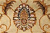 Jaipur Yellow Hand Knotted 60 X 811  Area Rug 250-28268 Thumb 9