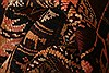 Baluch Orange Hand Knotted 210 X 411  Area Rug 253-28269 Thumb 1