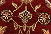Jaipur Red Hand Knotted 510 X 90  Area Rug 250-28270 Thumb 13