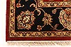 Jaipur Red Hand Knotted 510 X 90  Area Rug 250-28270 Thumb 1