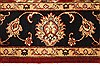 Jaipur Red Hand Knotted 510 X 90  Area Rug 250-28270 Thumb 3