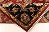Jaipur Red Hand Knotted 510 X 90  Area Rug 250-28270 Thumb 6