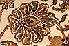 Jaipur White Hand Knotted 60 X 90  Area Rug 250-28273 Thumb 11