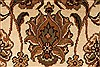 Jaipur White Hand Knotted 60 X 90  Area Rug 250-28273 Thumb 12