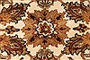 Jaipur White Hand Knotted 60 X 90  Area Rug 250-28273 Thumb 1