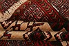Baluch Beige Hand Knotted 28 X 44  Area Rug 100-28274 Thumb 3