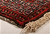 Baluch Beige Hand Knotted 28 X 44  Area Rug 100-28274 Thumb 5
