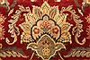 Jaipur Red Hand Knotted 60 X 90  Area Rug 250-28275 Thumb 11
