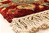 Jaipur Red Hand Knotted 60 X 90  Area Rug 250-28275 Thumb 12