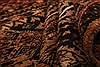 Baluch Brown Hand Knotted 29 X 41  Area Rug 100-28277 Thumb 2