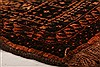 Baluch Brown Hand Knotted 29 X 41  Area Rug 100-28277 Thumb 5