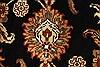 Jaipur Black Hand Knotted 50 X 70  Area Rug 250-28281 Thumb 11