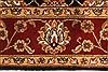 Jaipur Black Hand Knotted 50 X 70  Area Rug 250-28281 Thumb 2