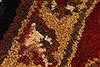 Jaipur Black Hand Knotted 50 X 70  Area Rug 250-28281 Thumb 8