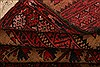 Baluch Red Hand Knotted 30 X 47  Area Rug 253-28282 Thumb 4
