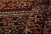 Baluch Red Hand Knotted 30 X 47  Area Rug 253-28287 Thumb 3