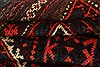 Baluch Red Hand Knotted 30 X 47  Area Rug 100-28291 Thumb 3
