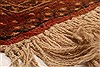 Baluch Red Hand Knotted 30 X 47  Area Rug 100-28294 Thumb 5