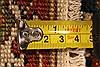 Serapi Beige Hand Knotted 20 X 30  Area Rug 250-28304 Thumb 4