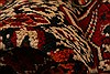 Baluch Red Hand Knotted 211 X 46  Area Rug 100-28305 Thumb 1