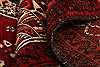 Baluch Red Hand Knotted 211 X 46  Area Rug 100-28305 Thumb 2