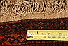 Baluch Red Hand Knotted 211 X 46  Area Rug 100-28305 Thumb 4