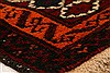 Baluch Red Hand Knotted 211 X 46  Area Rug 100-28305 Thumb 5