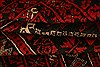 Baluch Red Hand Knotted 30 X 47  Area Rug 100-28308 Thumb 3