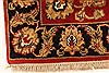 Jaipur Red Hand Knotted 30 X 50  Area Rug 250-28311 Thumb 6