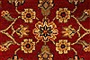 Jaipur Red Hand Knotted 30 X 50  Area Rug 250-28311 Thumb 7