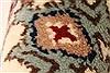 Mahi Beige Hand Knotted 30 X 50  Area Rug 250-28316 Thumb 5