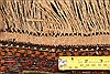 Baluch Red Hand Knotted 211 X 47  Area Rug 253-28317 Thumb 5