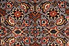 Kashmar Beige Hand Knotted 20 X 40  Area Rug 250-28322 Thumb 1