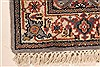 Kashmar Beige Hand Knotted 20 X 40  Area Rug 250-28322 Thumb 9