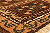 Baluch Brown Hand Knotted 30 X 47  Area Rug 253-28324 Thumb 5