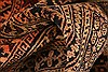 Baluch Orange Hand Knotted 210 X 42  Area Rug 253-28328 Thumb 1