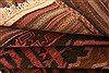 Baluch Brown Hand Knotted 210 X 41  Area Rug 100-28329 Thumb 3