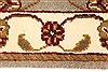 Jaipur Grey Hand Knotted 20 X 30  Area Rug 250-28334 Thumb 2