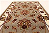 Jaipur Grey Hand Knotted 20 X 30  Area Rug 250-28334 Thumb 3