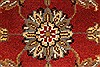 Jaipur Red Hand Knotted 20 X 30  Area Rug 250-28335 Thumb 2
