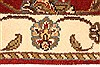 Jaipur Red Hand Knotted 20 X 30  Area Rug 250-28335 Thumb 3